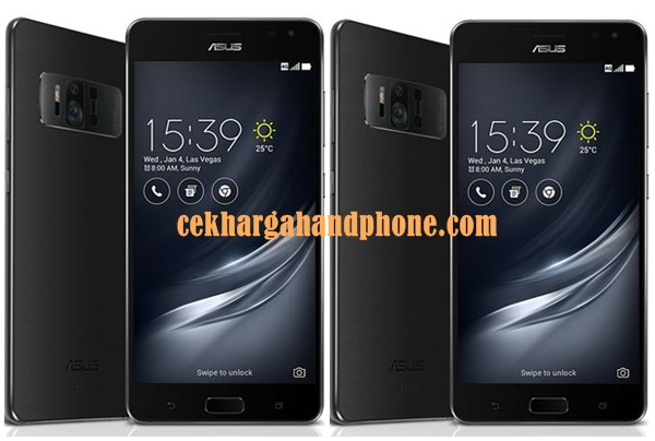 Handphone Android Tercanggih Dengan RAM 8 GB 2