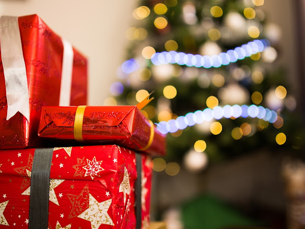 Blogmas Day 13 - Why i wont be spoiling my son this christmas