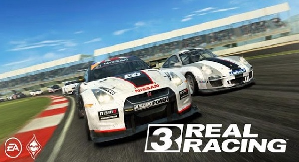 Download Real Racing 3 Android Apk Hack Mod Game