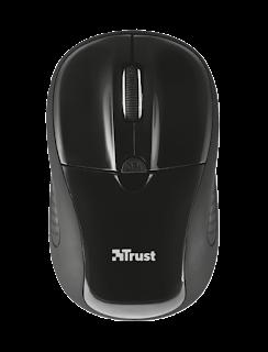 mouse wireless trust 20322