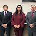 Posse administrativa da nova diretoria da OAB em Santa Rita