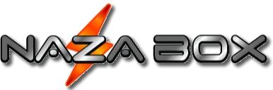 Resultado de imagem para Nazabox logo