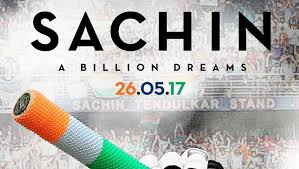 Sachin Tendulkar Movie