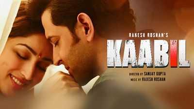 Kaabil (2017) Bollywood Movies In Hindi Download 1GB Bluray