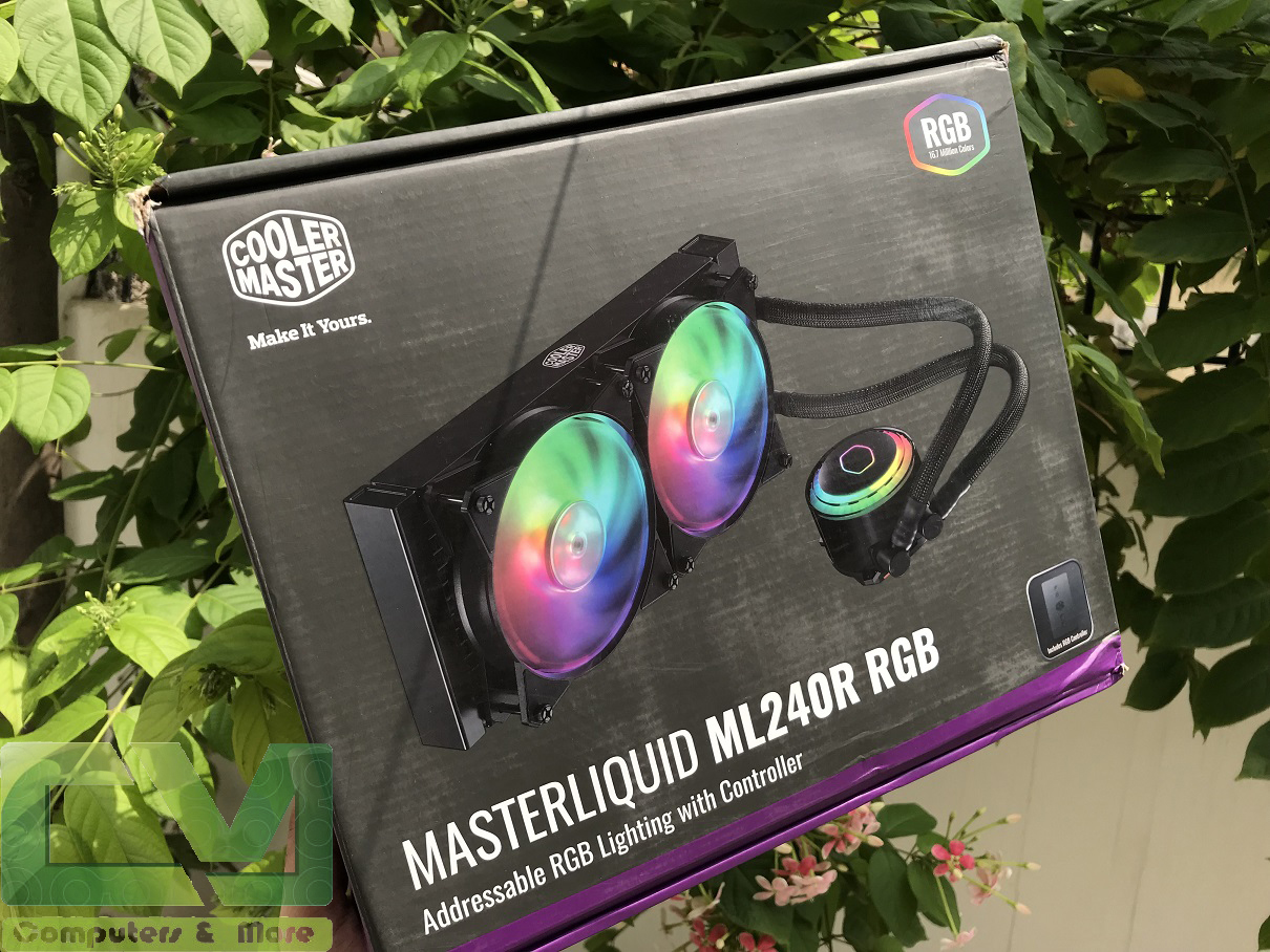 e459cd5bdcf Cooler Master is now a household name when it comes to PC enthusiasts and  gamers thanks to its wide and very effective range of PSUs, Gaming Chassis,  ...