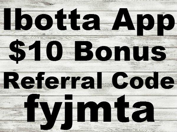 Ibotta Referral Code 2019: Up to $20 Ibotta Sign up Bonus