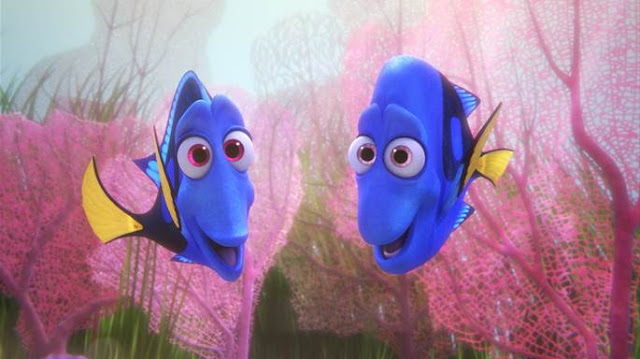 #HaveYouSeenHer, #FindingDory, Finding Dory Honest Review, Finding Dory Printables, Finding Dory kids games, How to pick a family pet, How to pick the best fish for a family.