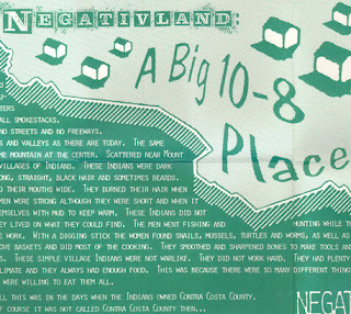 Negativland, A Big 10-8 Place