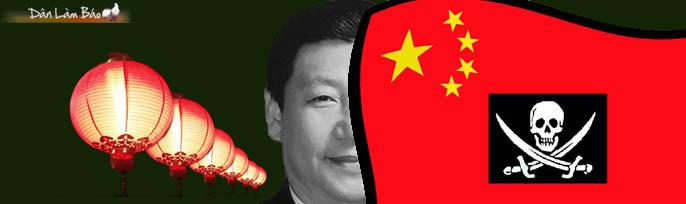 Trung Quốc không chỉ nguy hiểm về quân sự