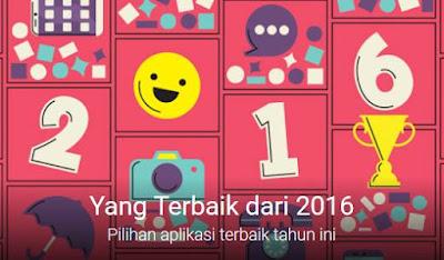 Download 40 Aplikasi Android Terbaik Desember dan Populer Di Akhir Tahun 2016 Gratis Full APK