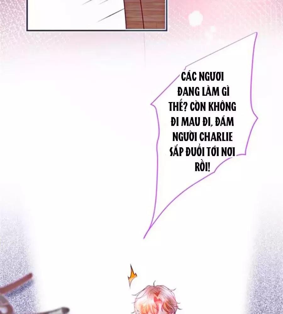 Vương Tử Và Ánh Trăng Đen chap 36 - Trang 47