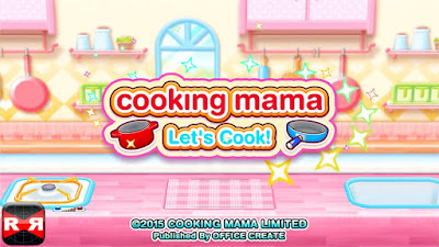 Download Game Android Gratis Cooking Mama : Let's Cook apk