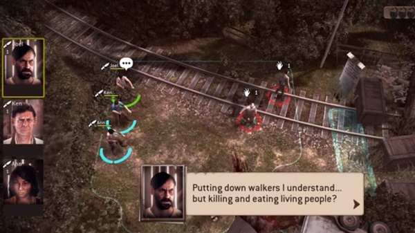 Download The Walking Dead No Man's Land Apk Mod Data Obb Tested Works