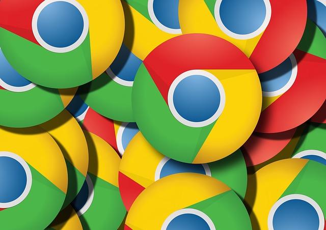تحميل المتصفح جوجل كروم Google Google+Chrome-65.0.3
