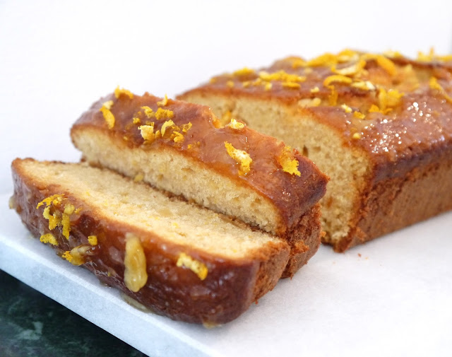 Sticky Marmalade Loaf The Betty Stamp Granny Cool