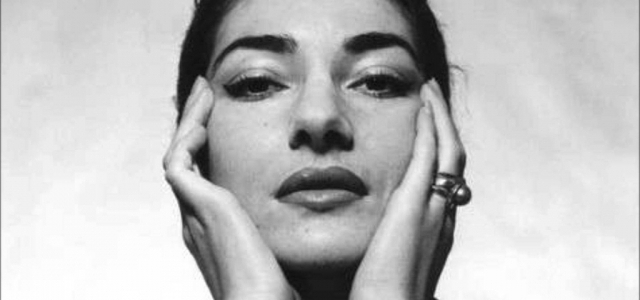 Maria Callas újra színpadon