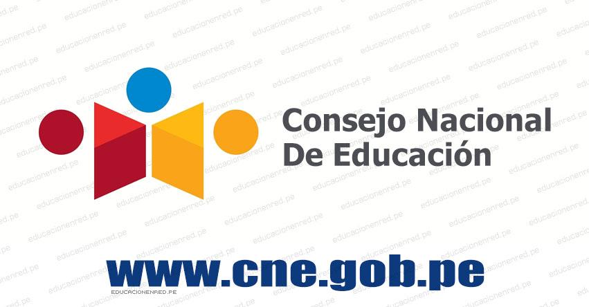 CNE respalda el trabajo de SUNEDU frente a intereses particulares que entorpecen labor - www.cne.gob.pe