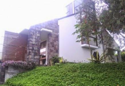 Villa disewakan dipuncak Villa 0063