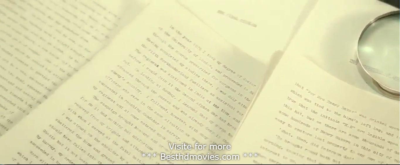 Sherlock Holmes A Game of Shadows (2011) 720