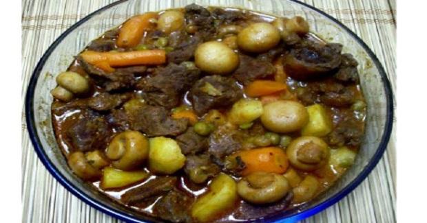 Filipino Beef Stew Recipe