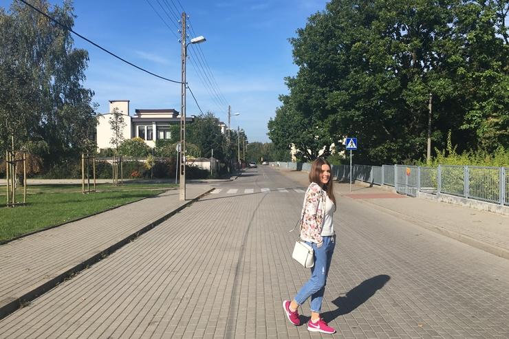 Gamiss ootd – walking on the sun