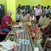 14 अप्रैल से लगने वाले राजकीय बाबा विशु राउत मेला के निरीक्षण को पहुँचे मधेपुरा डीएम