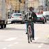 Acidentes envolvendo ciclistas caem 16% no Paraná em 2016