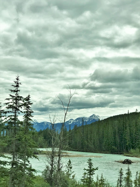 BanffNationalPark, Upperhotsprings, Banff, ExploreCanada, TravelAlberta