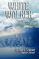 Cover for White Walker
