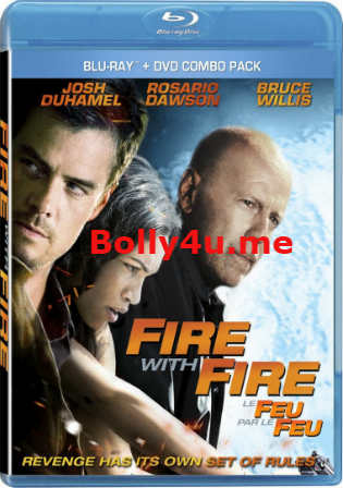 Fire With Fire 2012 BluRay 300MB Hindi Dual Audio 480p ESub Watch Online Full Movie Download bolly4u