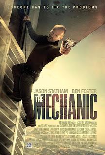 The Mechanic 1 (2011) โคตรเพชฌฆาตแค้นมหากาฬ ภาค 1 [Soundtrack บรรยายไทย]