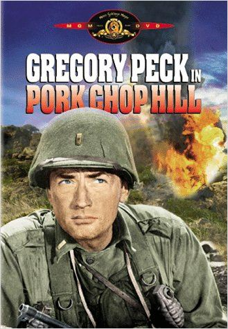 Pork Chop Hill 1959 movieloversreviews.filminspector.com poster