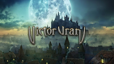 Download Victor Vran Full Version for PC Free