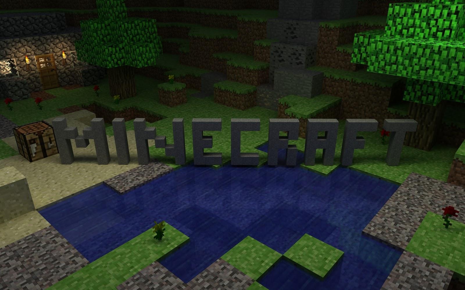 Minecraft Fondo De Pantalla Hd: Wallpapers De Minecraft