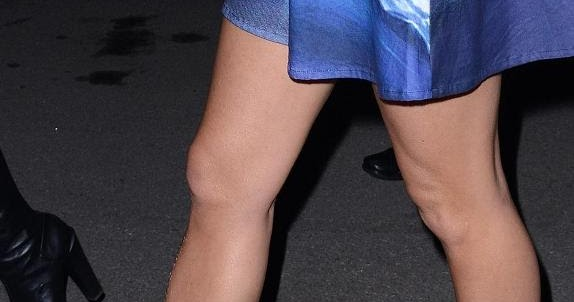 Opinion Kendra wilkinsons hot legs was