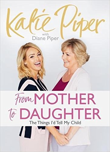 Katie Piper's new book