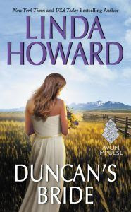Cô Dâu Của Duncan - Linda Howard