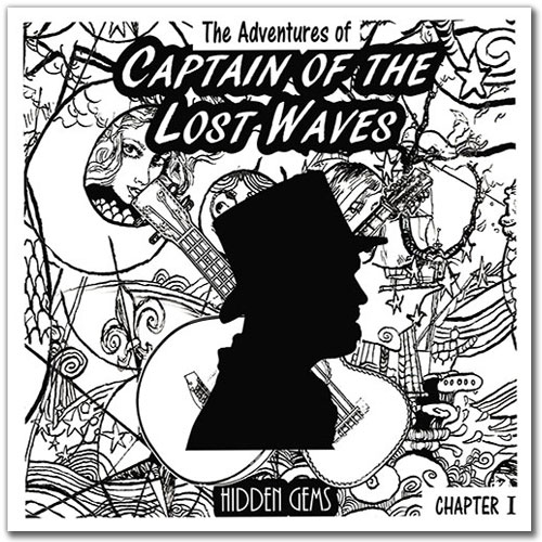 Reviews - Captain of the Lost Waves
