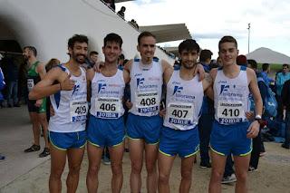 Club Atletismo Fisiorama-Drasanvi
