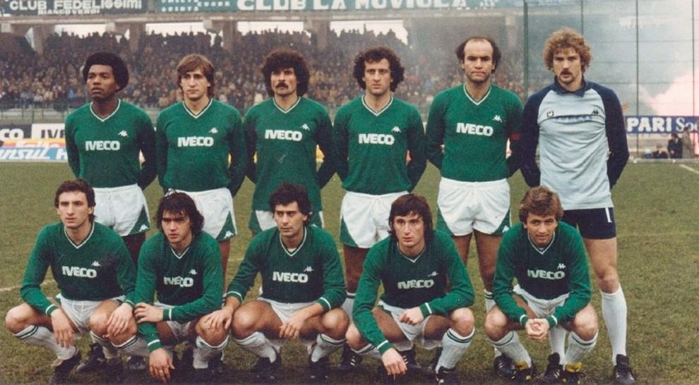 Resultado de imagem para avellino 1970
