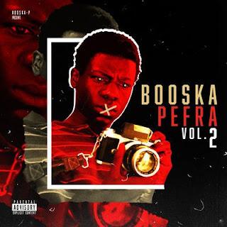 VA - Booska Pefra Vol.2 (2016) FLAC