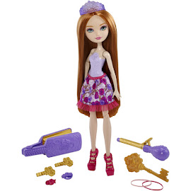 EAH Hairstyling Holly O'Hair Doll