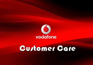 vodafone-customer-care-numbers