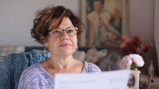 Mengerikan! Akibat Implan Payudara, Wanita Ini Divonis Alami Kanker Langka