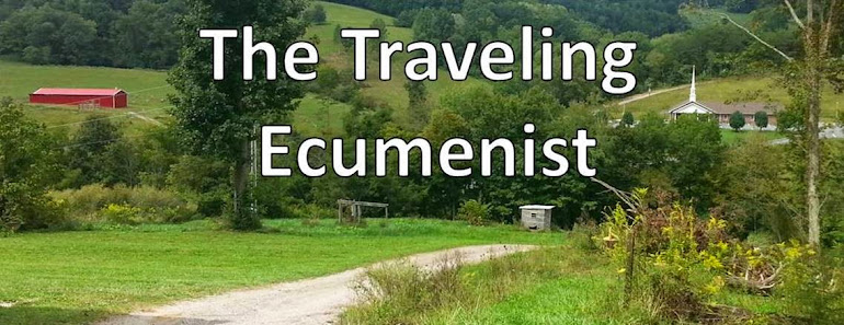 The Traveling Ecumenist
