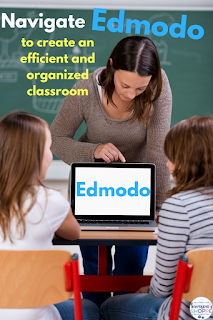 Edmodo, learning management system, technology