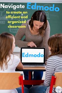 Edmodo, learning management system, technology