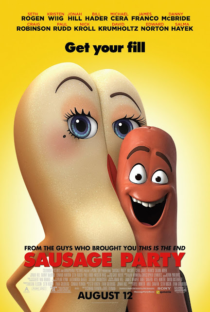 Sausage party film online