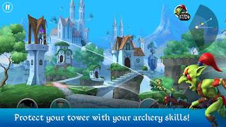 Tiny Archers v1.28.05.0 Mod