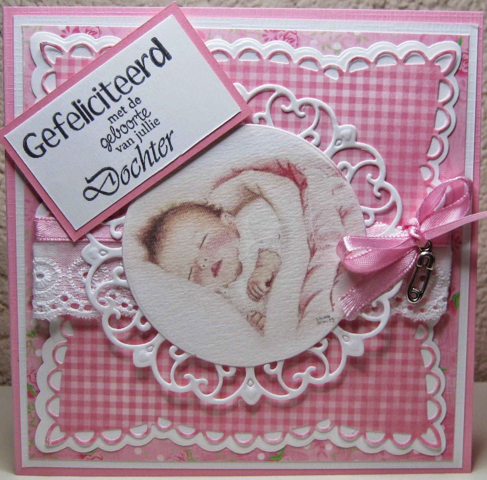 hartelijk gefeliciteerd met jullie dochter Van Harte Gefeliciteerd Met Geboorte Van Jullie Dochter   ARCHIDEV hartelijk gefeliciteerd met jullie dochter